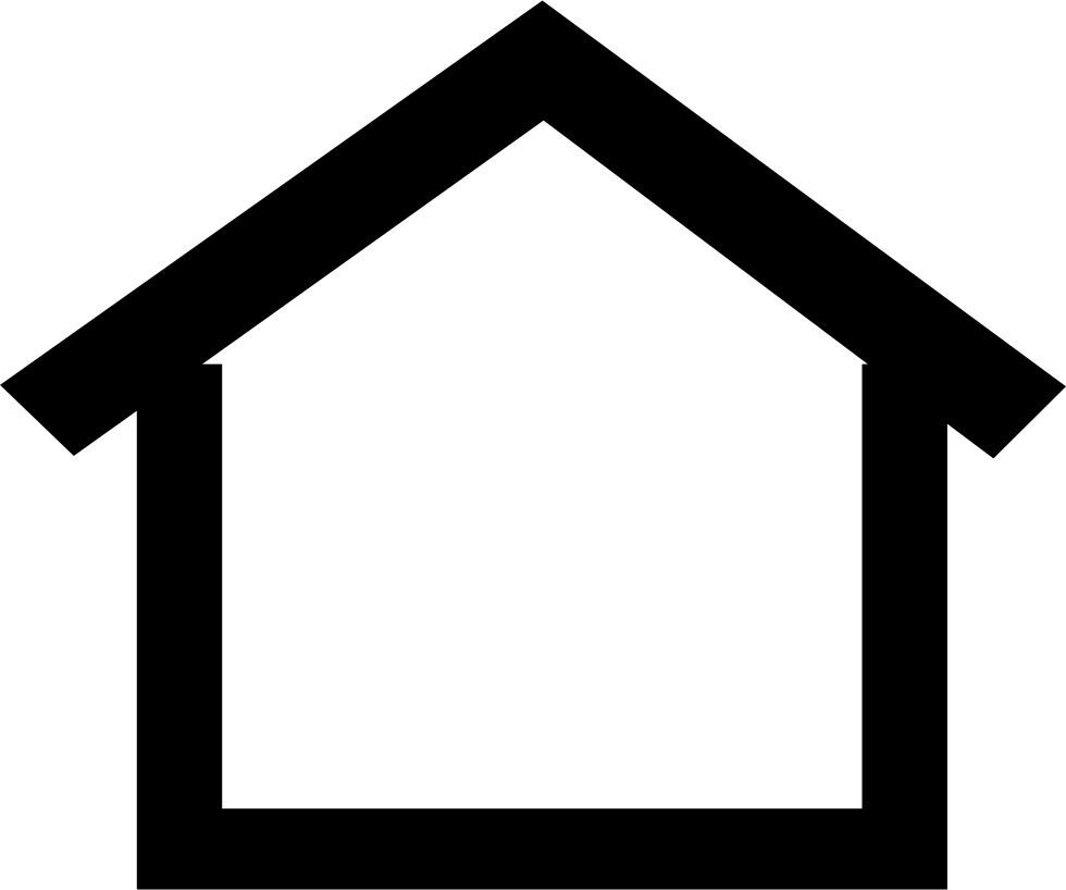 House Svg Png Icon Free Download 191423