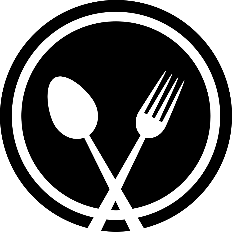 Restaurant Svg Png Icon Free Download 19509