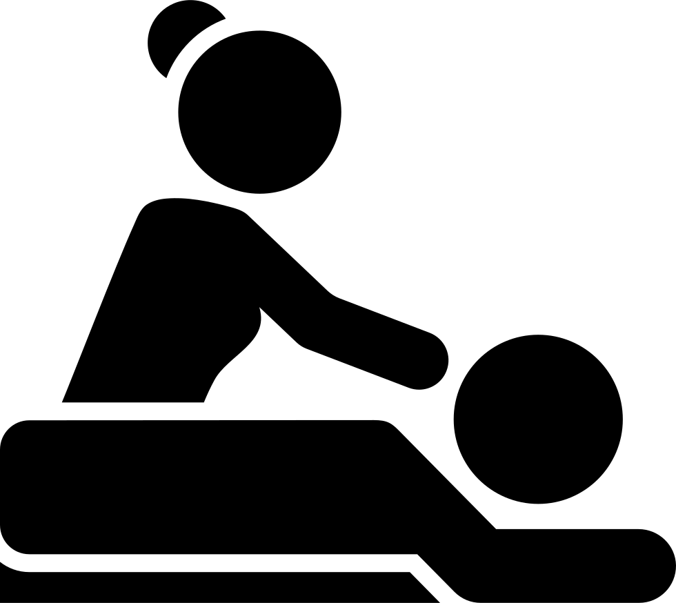 Massage Svg Png Icon Free Download (#202988 ...
