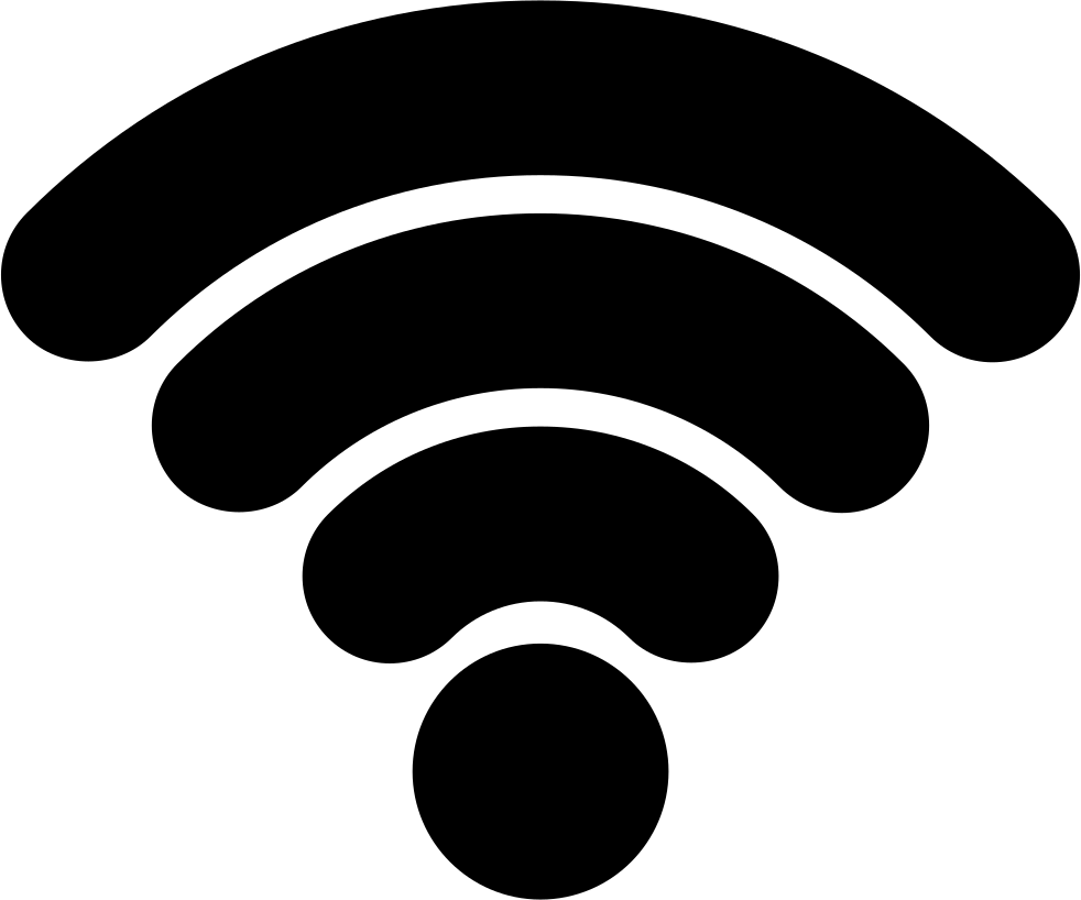 Wifi Signal Status Svg Png Icon Free Download (#20930 ...