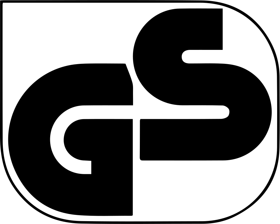 GS Logo Svg Png Icon Free Download 221161