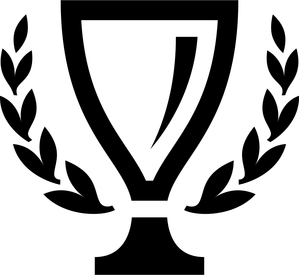Trophy Ico Svg Png Icon Free Download 224198