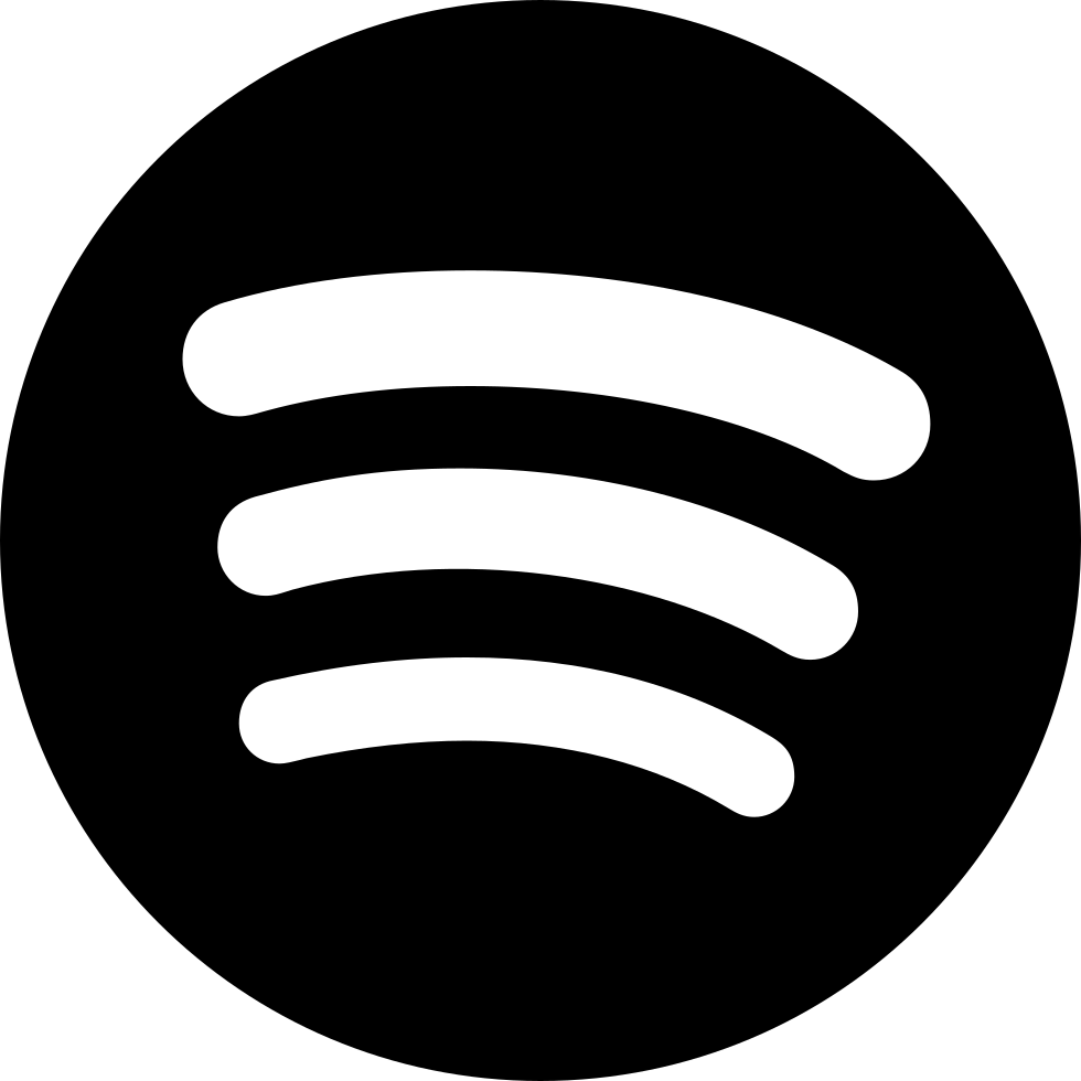 Spotify Svg Png Icon Free Download (#2248 ...