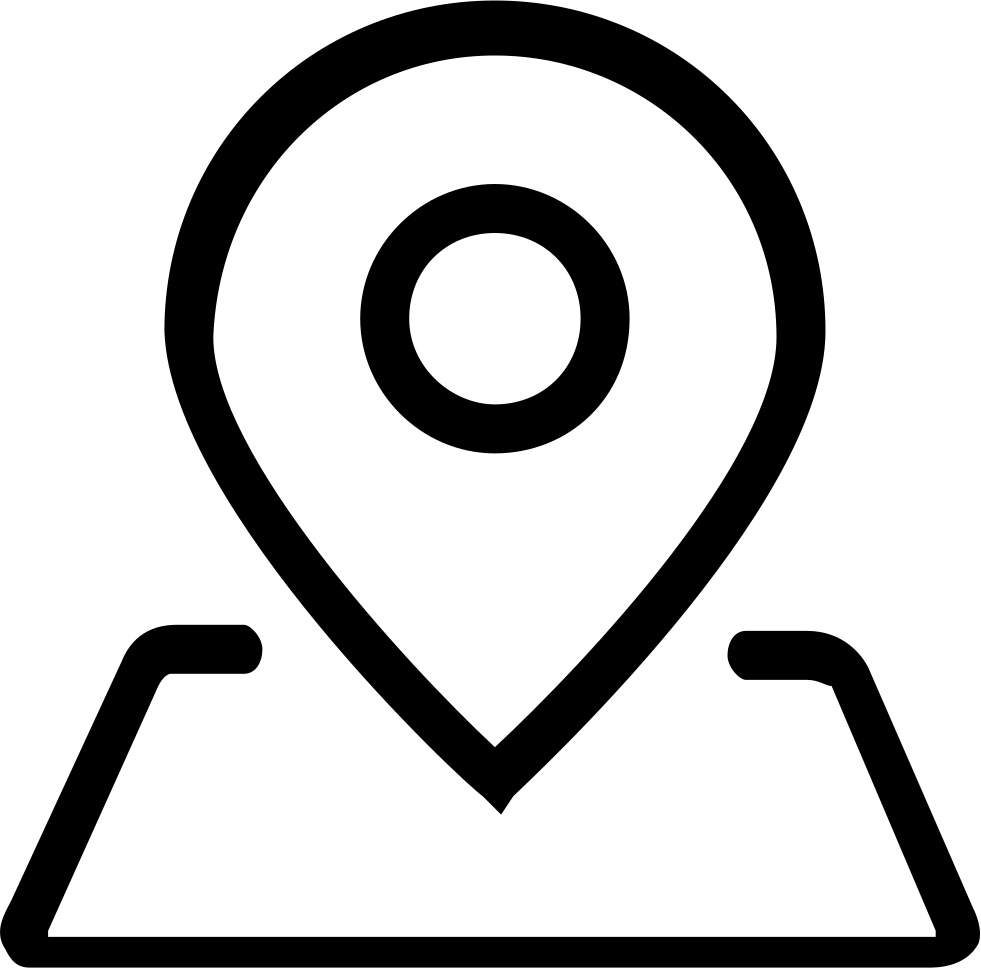 Location Svg Png Icon Free Download (#229044 ...