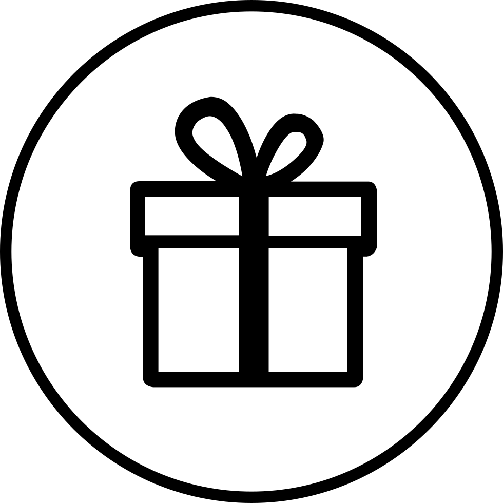 Gift svg png icon free download 230919 onlinewebfonts gift comments negle Choice Image