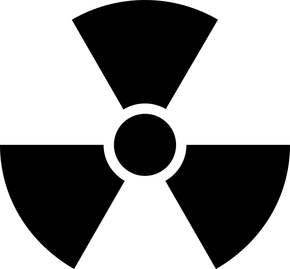 Nuclear Chemical Environment Construction System Svg Png