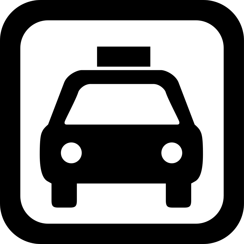 Car Parking Spot Svg Png Icon Free Download (#232767 ... Car Parking Icon Png