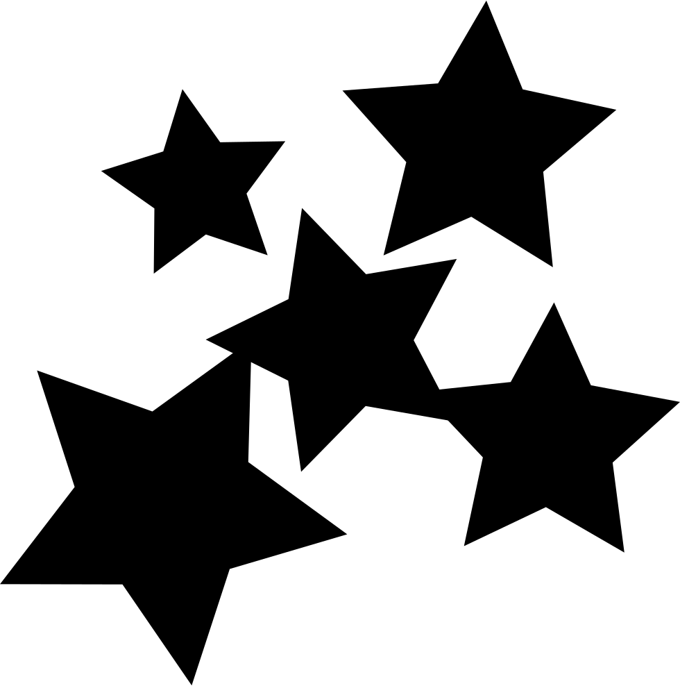 fivepointed star svg png icon free download 234617