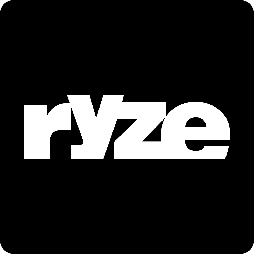 Ryze Logo Svg Png Icon Free Download 23573
