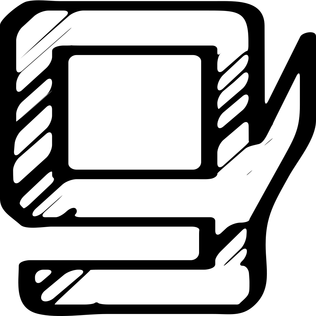 Gumroad Sketched Logo Svg Png Icon Free Download (#23748