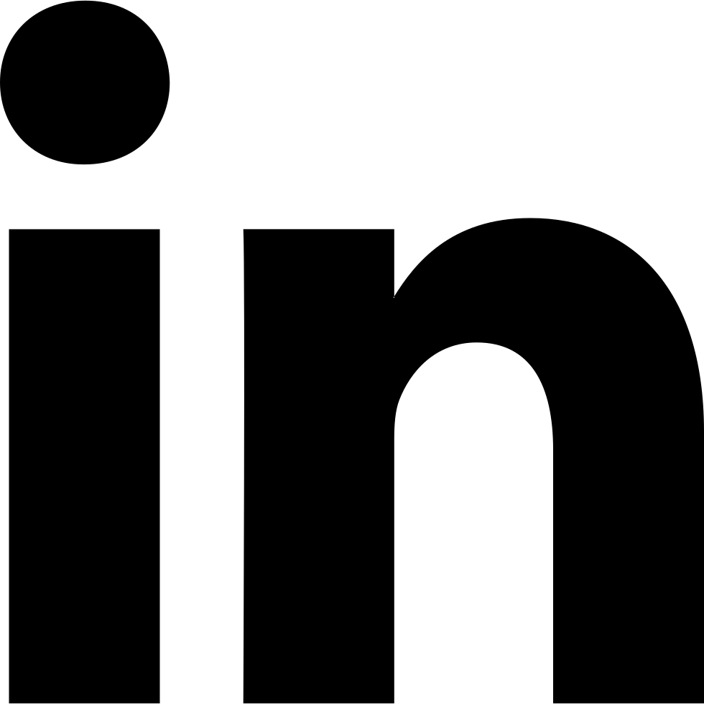 Linkedin Logo Svg Png Icon Free Download (#24780 ...