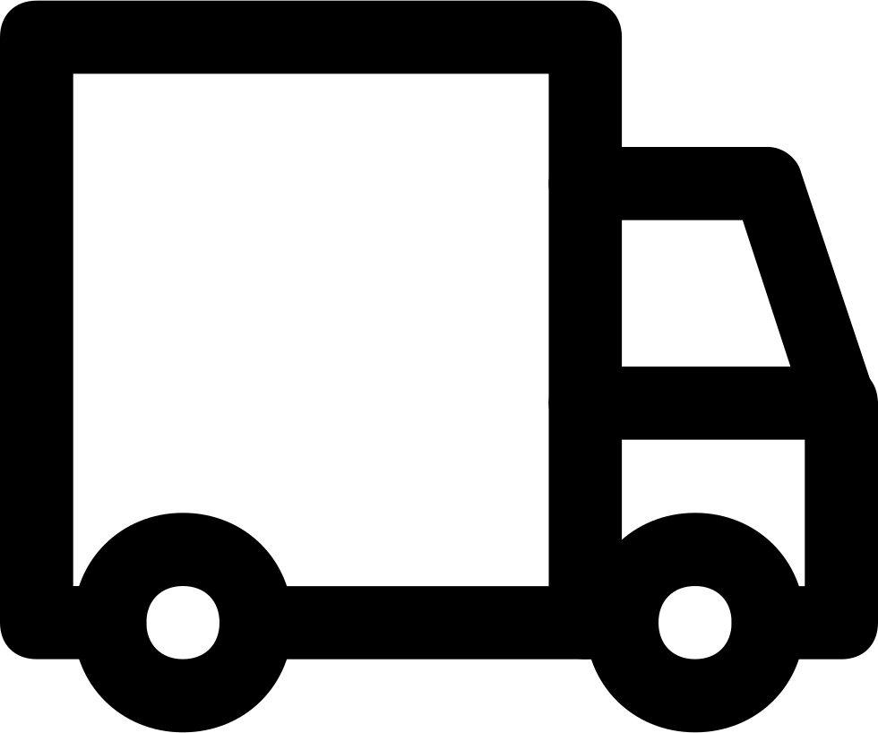 Truck Svg Png Icon Free Download (#248823 ...