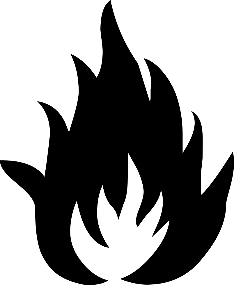 Fc School Fire Svg Png Icon Free Download 258524