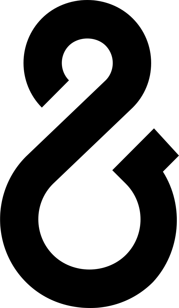 Ampersand Symbol Svg Png Icon Free Download 26935