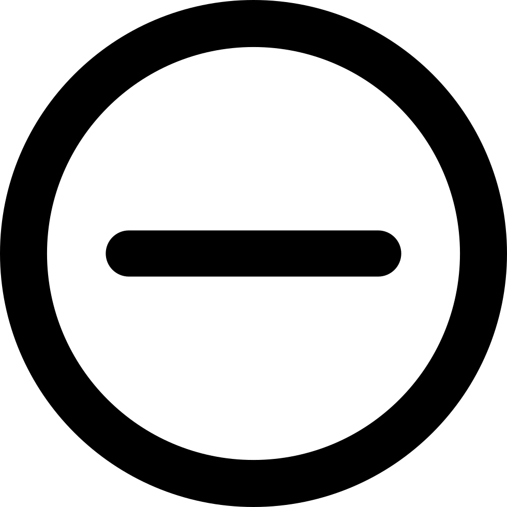 no entry symbol svg icon free download 27178 onlinewebfonts Zener Diode Symbol file