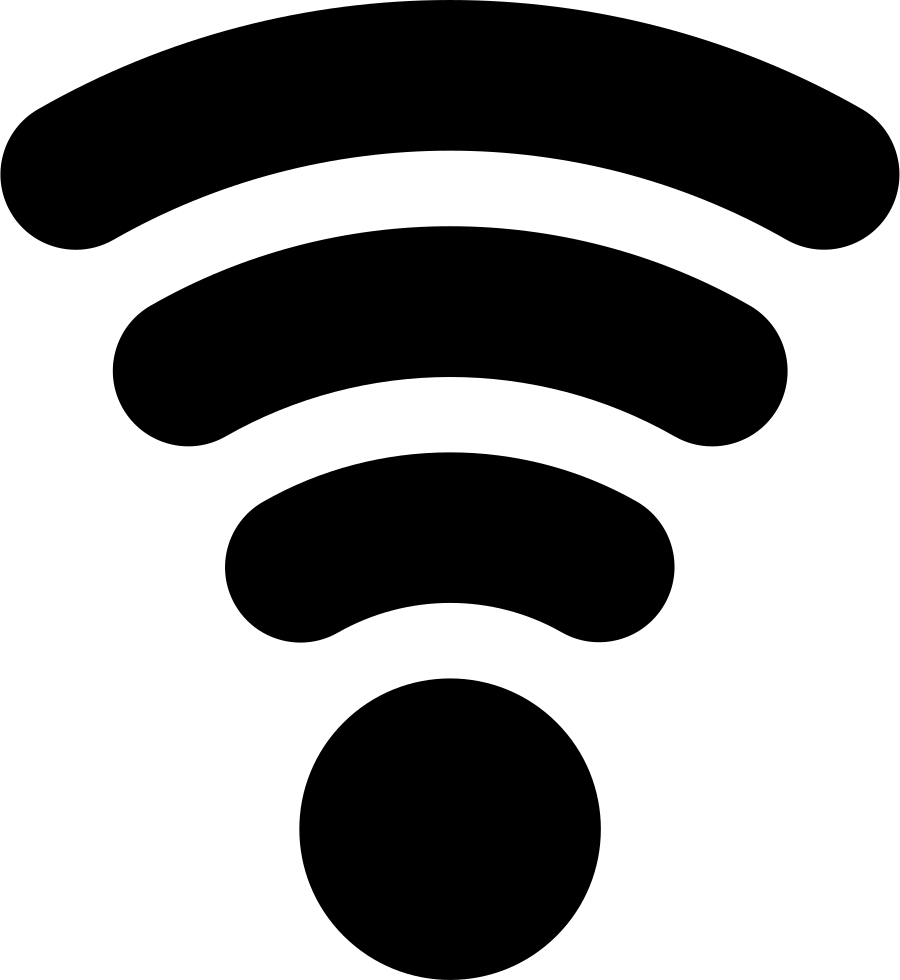 wifi medium strength signal for interface svg png icon free download 27258 onlinewebfonts com online web fonts