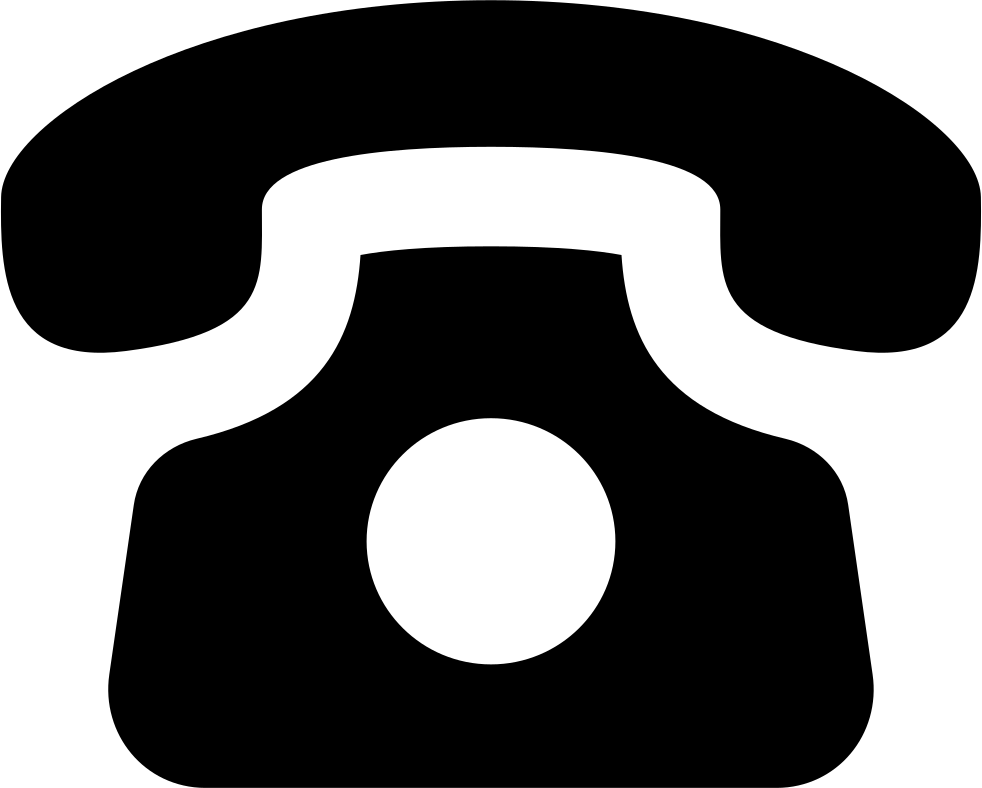 Old Phone Svg Png Icon Free Download (#278139 ...