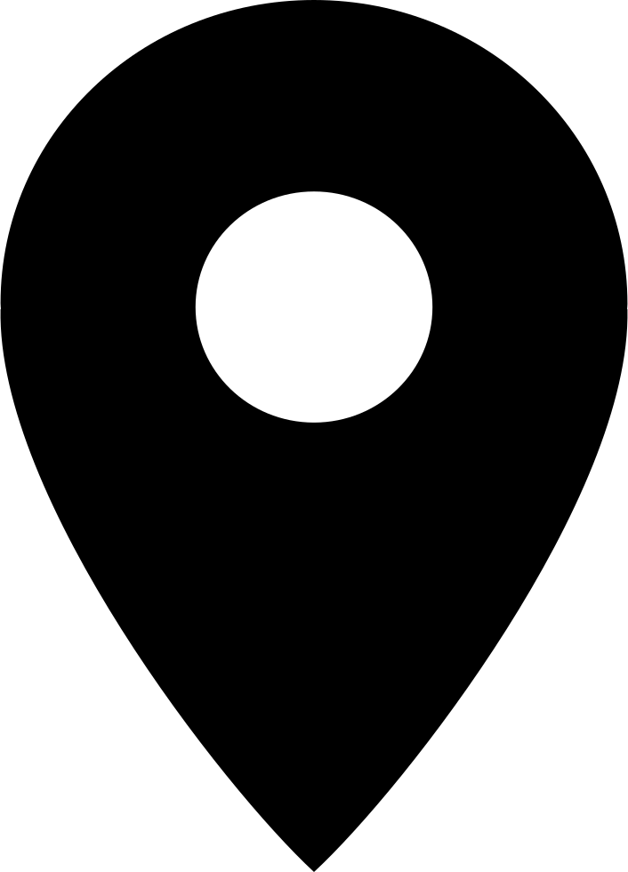 Location Symbol Svg Png Icon Free Download (#280333 ...