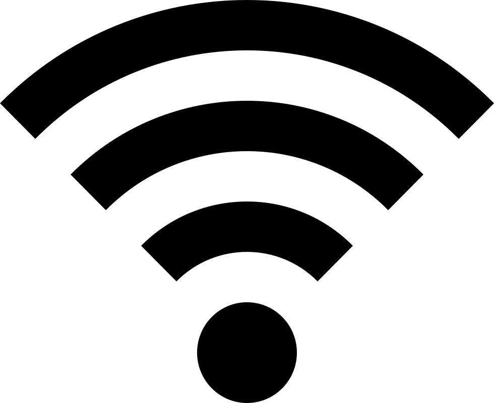 Wifi Signal Svg Png Icon Free Download (#28580 ...