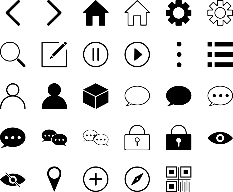 A Icon Svg Png Icon Free Download (#286647) - OnlineWebFonts COM