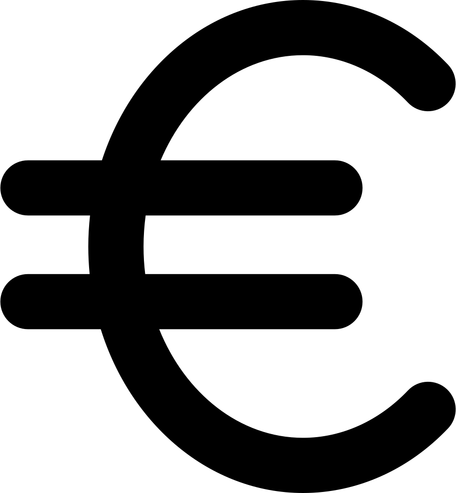Euro currency symbol svg png icon free download 29041 euro currency symbol comments buycottarizona Choice Image