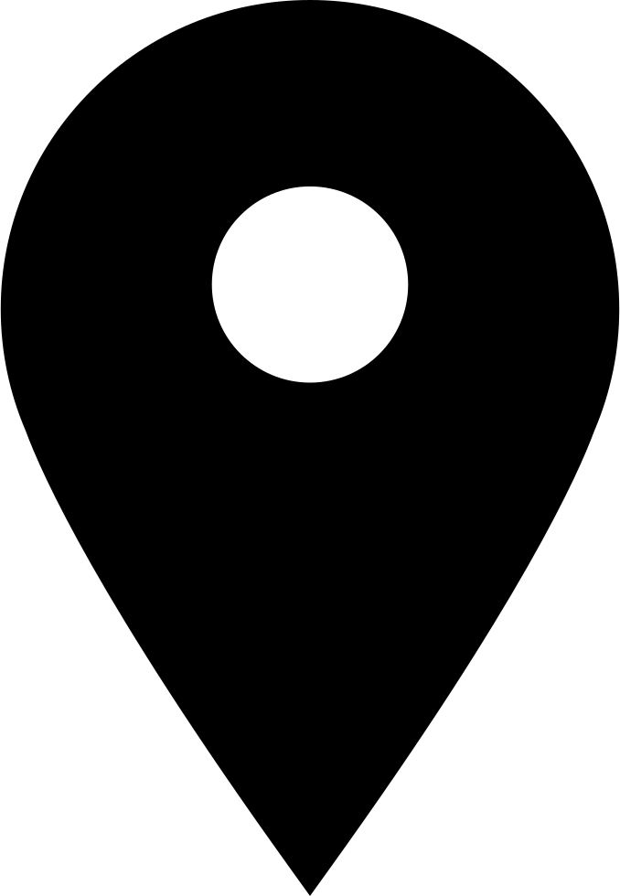 Location Icon Svg Png Icon Free Download (#292414 ...