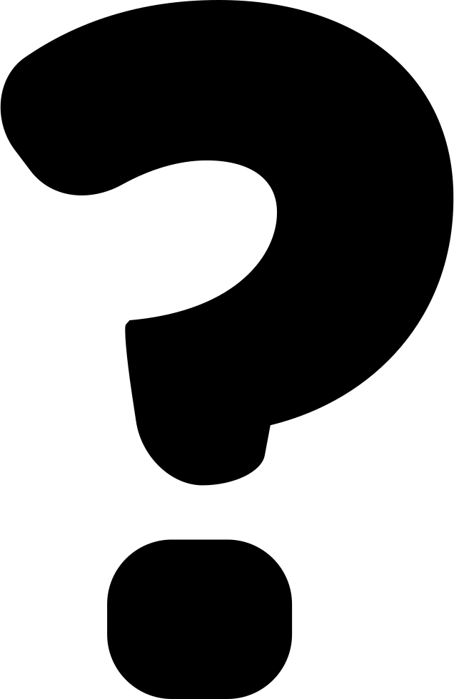 Scribble Drawing Question : Question mark images png pixshark