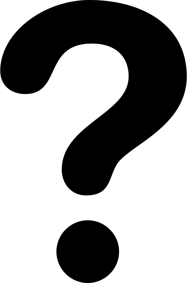 Question Mark Svg Png Icon Free Download (#29382 ...