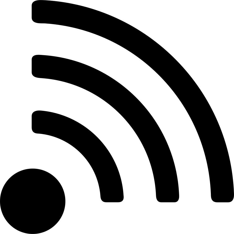 Wireless Internet Connection Svg Png Icon Free Download (#29405 ...