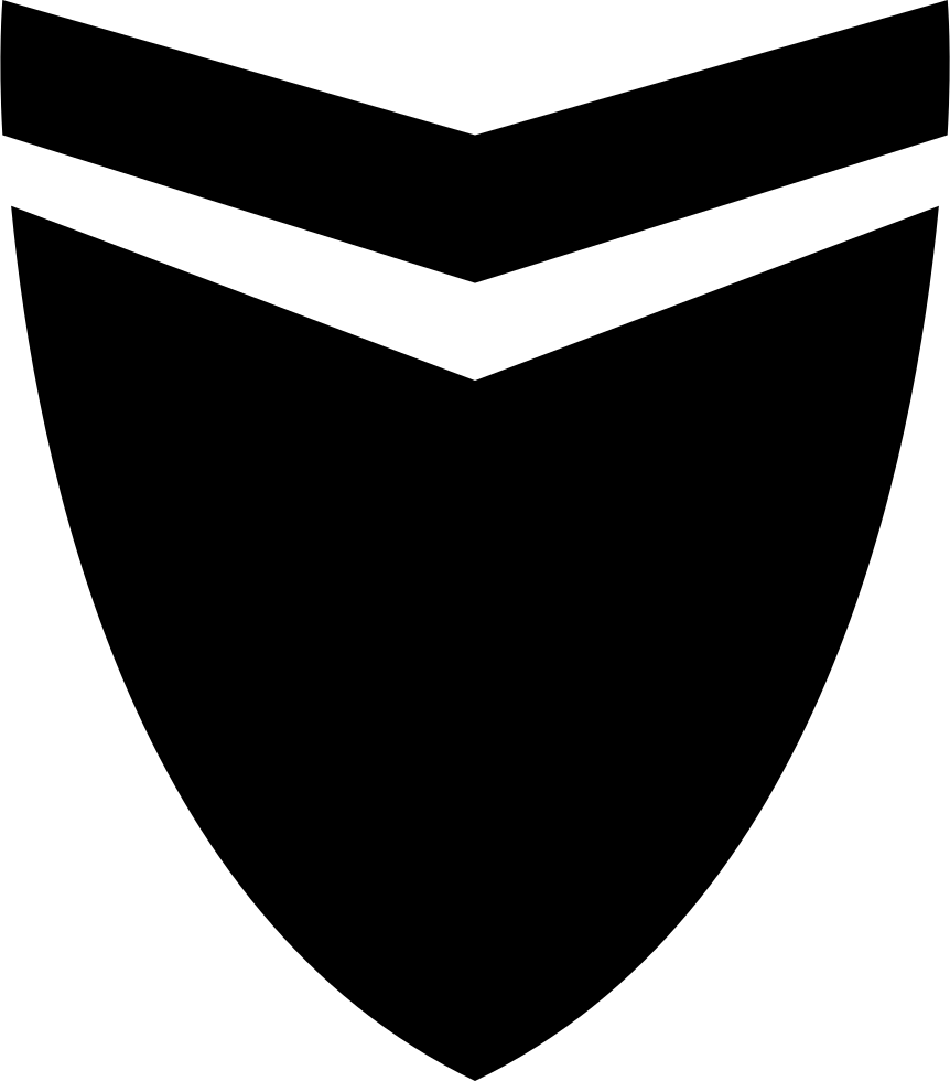 Shield Security Defense Protection Anti Virus Svg Png Icon ...