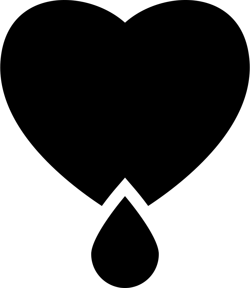 Bleeding heart svg png icon free download 30558 bleeding heart comments buycottarizona