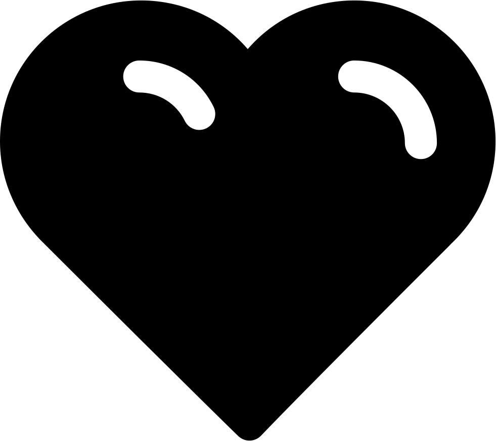 Heart Shaped Symbol Svg Png Icon Free Download 31034