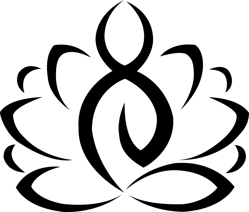 Lotus Zen Svg Png Icon Free Download (#313925 ...