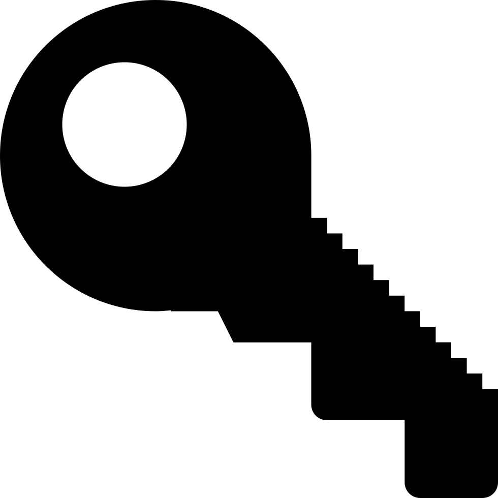 Key log logo stock vector. Illustration of identity 119463579.