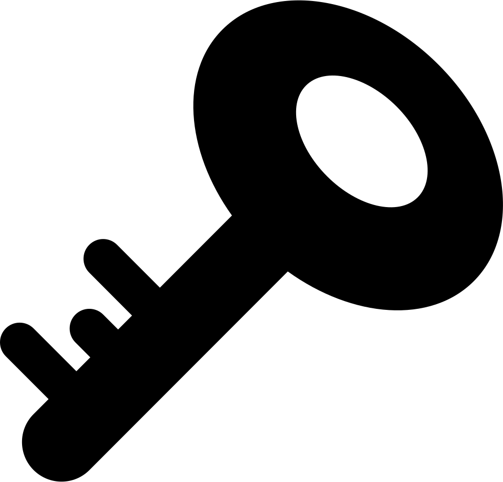 Field, key, log in icon with png and vector format for free.