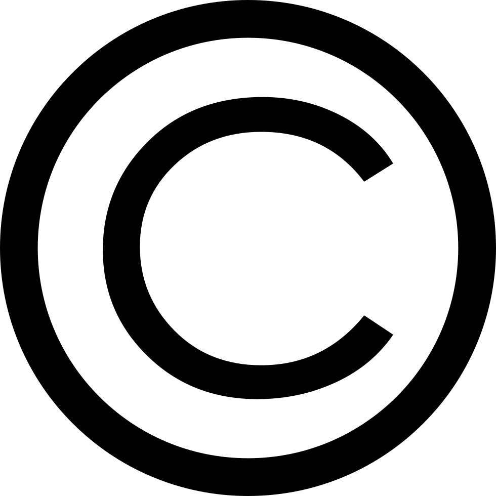 Copyright svg png icon free download 332459 onlinewebfonts copyright comments biocorpaavc