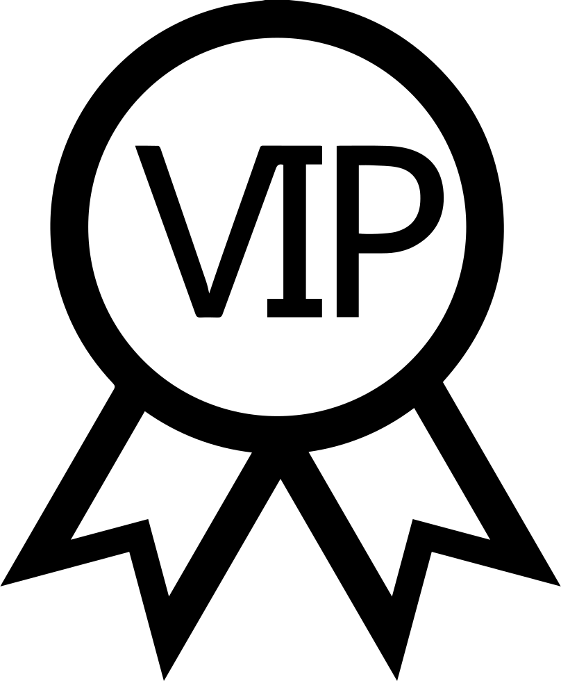 Vip Png