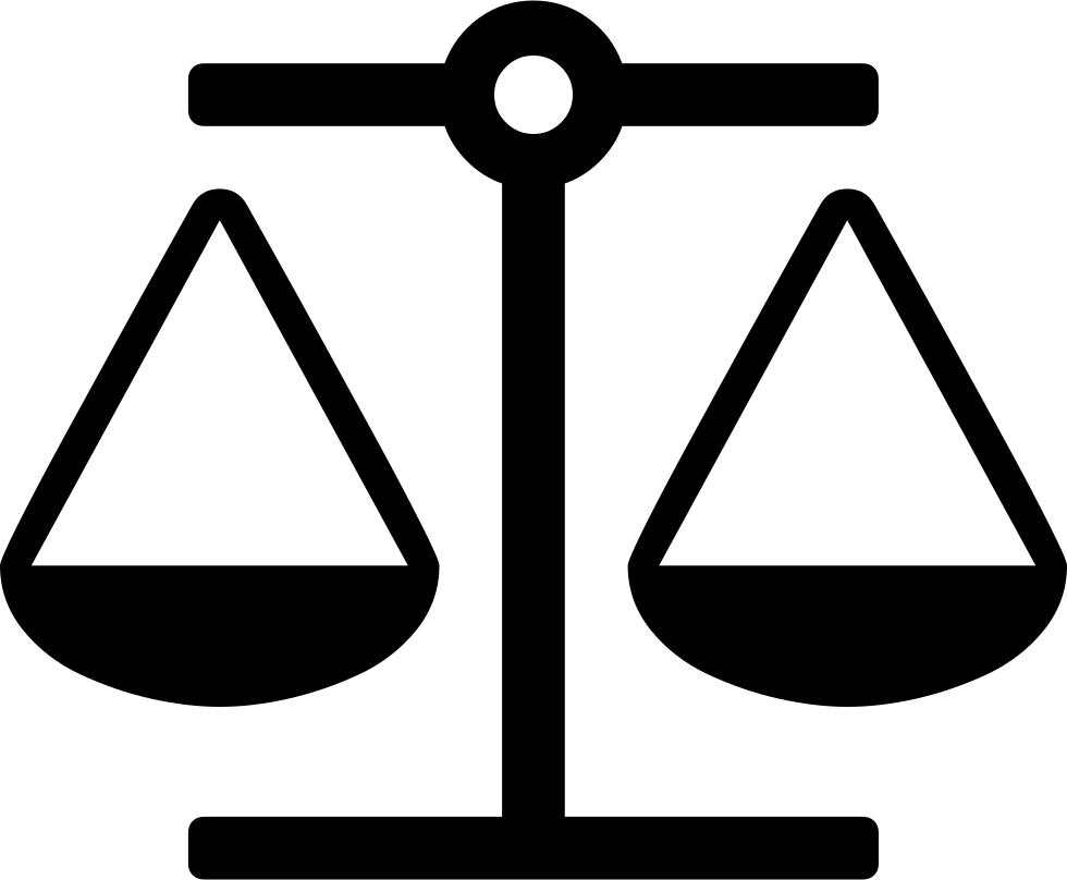 Balance scale svg png icon free download 348958 onlinewebfonts balance scale comments biocorpaavc Images