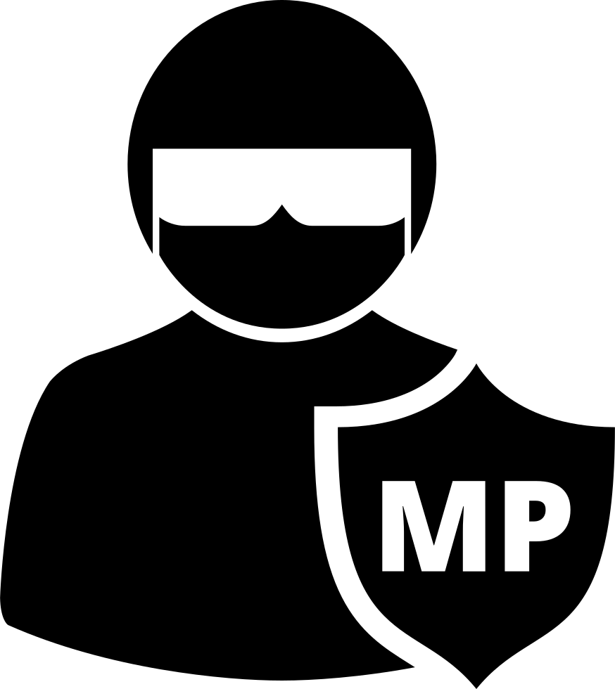 5f1fd32e96 Protected Person Of Secret Service Svg Png Icon Free Download ...
