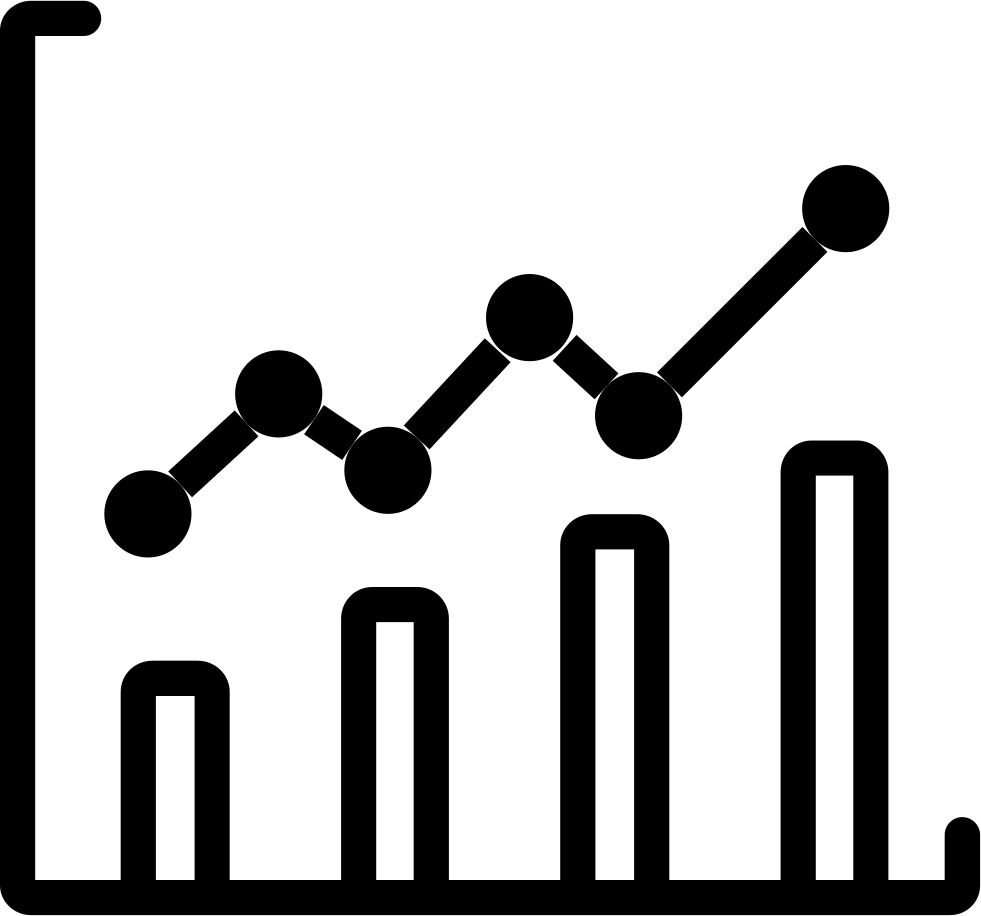 Stock Market Index Svg Png Icon Free Download (#370376