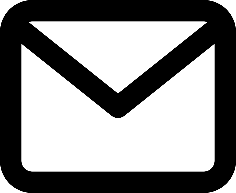 Mail Svg Png Icon Free Download (#373775) - OnlineWebFonts.COM