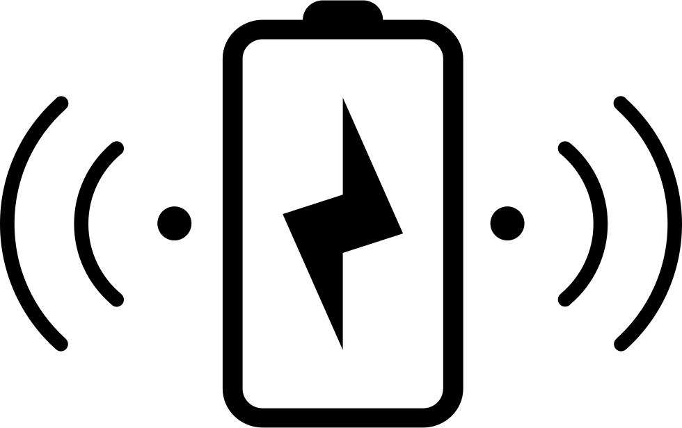 wireless charging svg png icon free download   374204