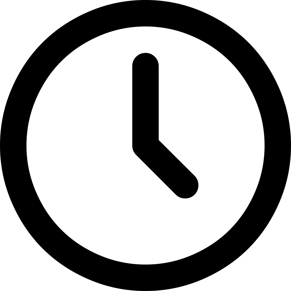 Ico Group Clock Svg Png Icon Free Download (#374752