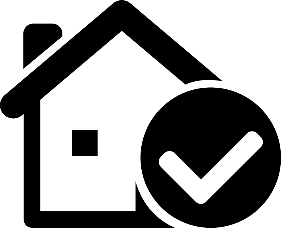 Housing Certification Svg Png Icon Free Download (#383522 ...