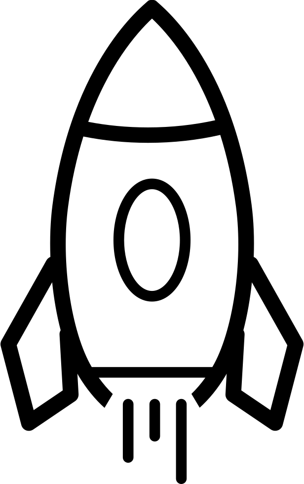 clean btn rocket svg png icon free download   385564