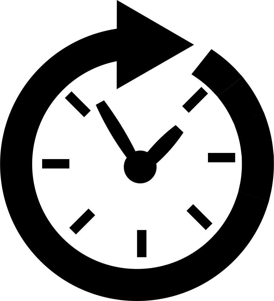 Time Svg Png Icon Free Download (#386693) - OnlineWebFonts.COM
