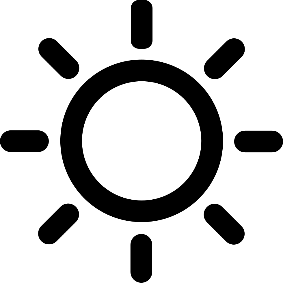 Sun Heating Svg Png Icon Free Download 387657