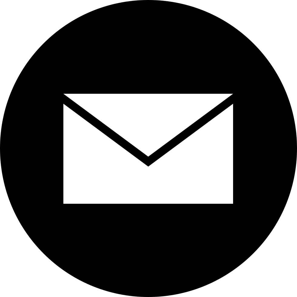 Font Email () Svg Png Icon Free Download (#391832 ...
