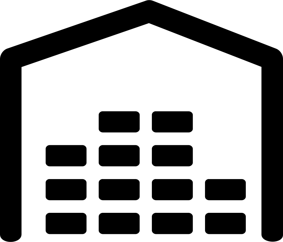 Bonded Warehouse Svg Png Icon Free Download 395514