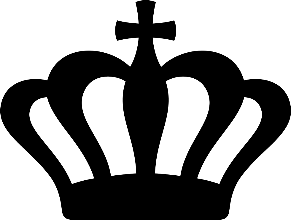 An Crown Svg Png Icon Free Download (#398735 ...
